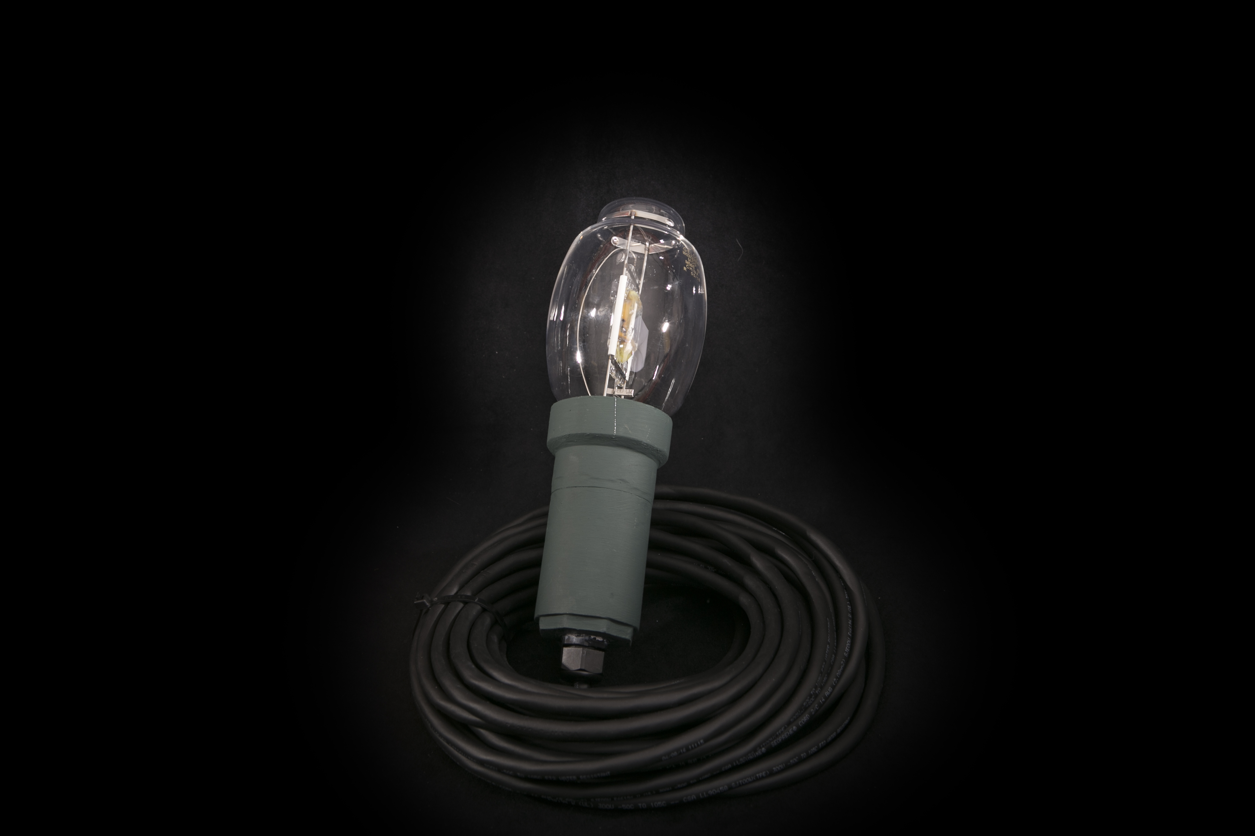 Extra Bright Replacement Light Assembly Underwater Fish